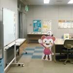 教室のレイアウトが新しくなりました!